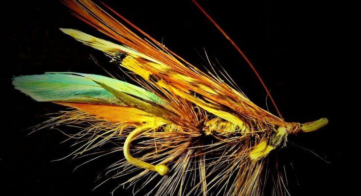 Att binda flugorna själv blir billigare