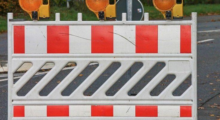 Skyddsbarriärer - när du behöver stänga av en plats