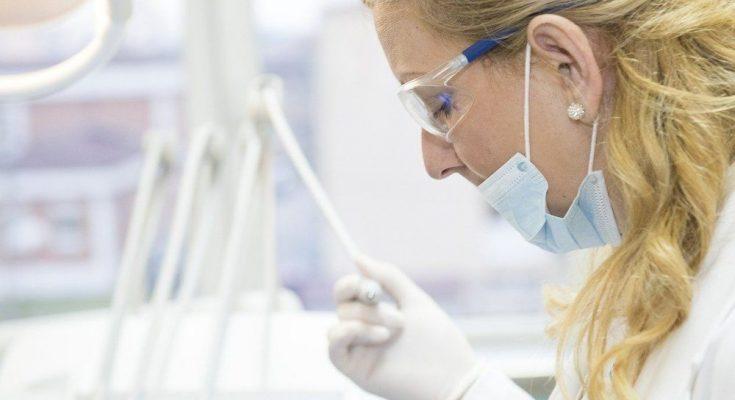 Tandvård i utveckling